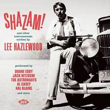 Various Artists - Shazam! And Other Instrumentals Written By Lee Hazlewood