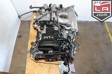 JDM 98 05 TOYOTA 2JZ GE VVTI ENGINE LEXUS GS300 IS300 MOTOR 3.0L
