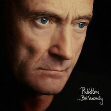 Phil Collins - But Seriously [CD New] free shipping