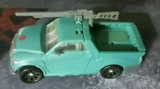 SERGEANT KUP Transformers Generations 2010 COMPLETE