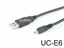 USB 2.0 PC Data Sync Cable Cord Lead For Nikon Coolpix L810 S4 L1 L101 L2 Camera