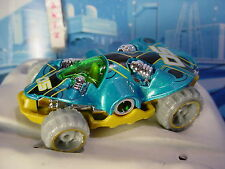 2017 HW Formula Space Design SWAMP BUGGY☆Blue/yellow;or6 gray☆LOOSE Hot Wheels
