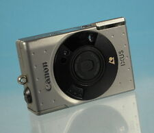 Canon Ixus mit 28-48mm/4.5-6.2 (APS) defekt defective Camera appareil - (15310)