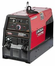 Lincoln Ranger 305G Engine Driven Welder Welding Machine K1726-5