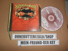 CD Hiphop Zentrifugal - Poesiealbum (14 Song) OP23 / INDIGO Slam Poetry