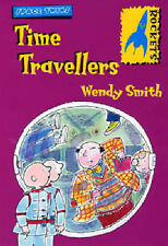 Smith, Wendy Time Travellers (Rockets: Space Twins) Very Good Book