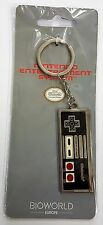 Nintendo Controller Metal Keychain - New & Sealed