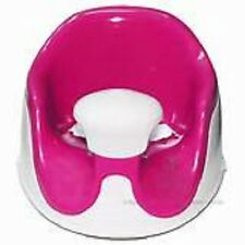 New Bebe Pod Boost seat Dining Booster Toddler Child High Chair Poppy Pink