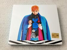 Heo Young Saeng (SS501) Mini Album Vol.3 - Life CD + FREE GIFT 2.99 S/H