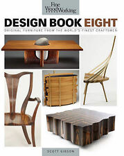 Design Book Eight: Original Furniture from the World's Finest Craftsmen by...