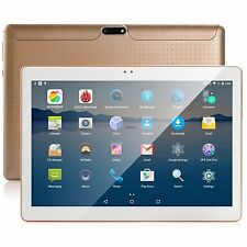 "10.1"" MTK6582 1280*800 2/3/4G Smart Phone Android 5.1 IPS 2+16GB Tablette 4 Core"