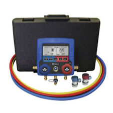 Mastercool 99872-A Intelligent Digital Manifold Gauge Set