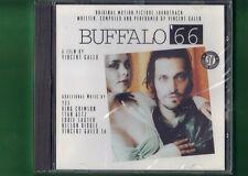 BUFFALO 66 COLONNA SONORA  OST CD NUOVO SIGILLATO
