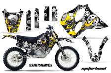 AMR Racing KTM LC4/SX/XC 4 Stroke Graphic Kit # Plate Decals Sticker 93-97 MHD K