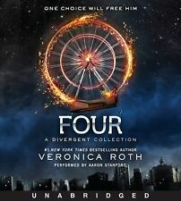 Divergent Series Story: Four - A Divergent Collection 4 by Veronica Roth...