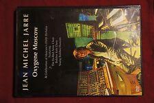 DVD Jean Michel Jarre Oxygene Moscow DVD