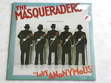 MASQUERADERS~LOVE ANONYMOUS~SEALED~STORE STOCK~ ABC 962~ SOUL  LP