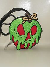 NWT Disney loungefly Snow white Poison Apple crossbody bag HTF free shipping
