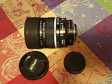 Nikon DC-NIKKOR 105 mm f/2.0 AF D RF DC Obiettivo