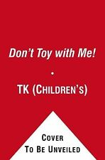 Don't Toy with Me! (Fanboy and Chum Chum)  Paperback