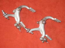 Vintage Dura Ace Brake Calipers 1st Generation YG Campagnolo Eroica Retro