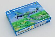 Trumpeter 02850 1/48 Supermarine Spiteful F.MK.14 Fighter