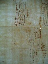 Granducato di Toscana Stima Settecentesca di Diamanti, Gioielli e Preziosi 1755