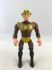 Insect Man MOTU Sectaurs Figure Mantis Lord of Mantys GALAXY FIGHTERS HE-MAN