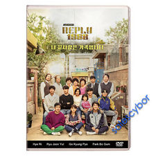 """BUY 5 GET 1 FREE""  Reply 1988 Korean Drama (4 DVDS) GOOD_ENG SUBS"