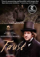 Faust (DVD, 2014)