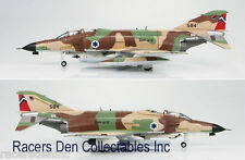 "HA1939 Hobby Master 1/72 F-4E ""Kurnass 2000"" s/n 584 201st Sqn Israel Air Force"