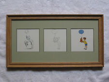 Walt Disney Art Classics Ltd. Edition Development Artwork Litho (Honey Tree)