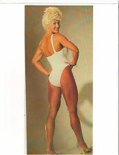 Cory Everson As Betty Grable Female Muscle Bodybuilding Photo Color