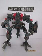 Transformers - The Fallen Voyager Class Figure - ROTF Complete