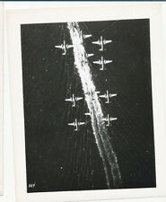 1940s WWII USAAF 47th Bomb Group aircraft Photo Douglas A-20 Havocs airplanes