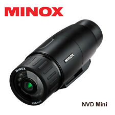 Minox NVD Mini, Night Vision Device, Brand New In the Factory Box Never Used
