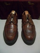 New 1st Quality Allen Edmonds Wayland 9.5 D brown oil-tanned leather