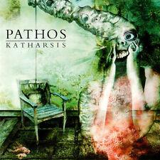 PATHOS Katharsis CD (200338)