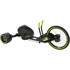 "NEW Huffy 20"" Inch Green Machine RT Ride On Tricycle Trike Go Kart Bike Cart"