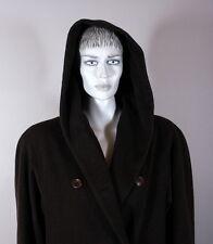 #H78 Ladies LODEN FREY COAT CASHMERE CAPE D 38 / UK 12 / US 10 / INT S manteau