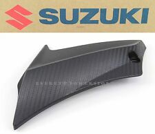 New Genuine Suzuki Left Side Cowl 11-16 GSX-R 600 750 Side Tank Fairing OEM P122
