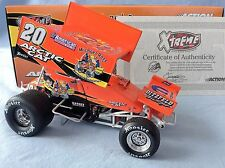 05 TONY STEWART AMERICAN COMPRESSED STEEL ARCTIC CAT ROSS ACTION SPRINT CAR 1:24