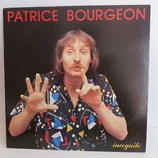 PATRICE BOURGEON Incognito ELE 10275