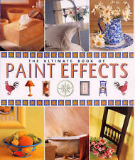Ultimate Book of Paint Effects, Salli Brand, Julie Collins, Katrina Hall, Lauren