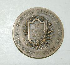 Médaille en Bronze 1903