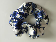 New 100% pure silk hair scrunchie hair accessories free shipping China style