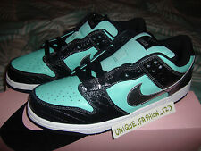 NIKE DUNK LOW PRO SB DIAMOND COMPANY US 11 UK 10 45 PARIS PIGEON SUPREME TIFF