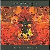 Theatre of Tragedy - Forever Is the World (2009)  CD  NEW/SEALED  SPEEDYPOST