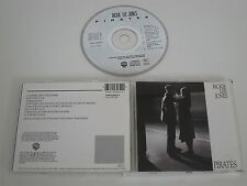 RICKIE LEE JONES/PIRATES(WARNER BROS. 7599-23432-2) CD ALBUM