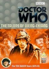 Doctor Who - The Talons of Weng-Chiang Special Edition Triple DVD New and Sealed